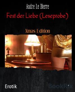 Fest der Liebe (Leseprobe): Xmas Edition