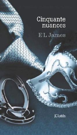 Fifty Shades : Coffret 50 nuances 3 volumes