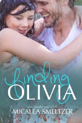 Finding Olivia (Trace + Olivia Book 1)