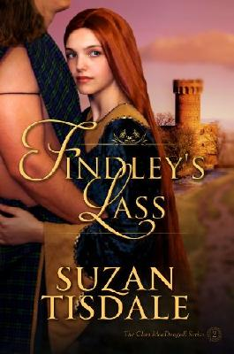 Findley's Lass, Book Two of The Clan MacDougall Series