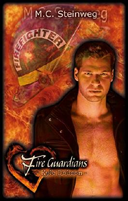 Fire Guardians - Kyle Dobson