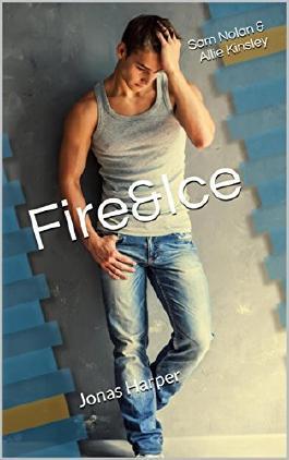 Fire&Ice - Jonas Harper