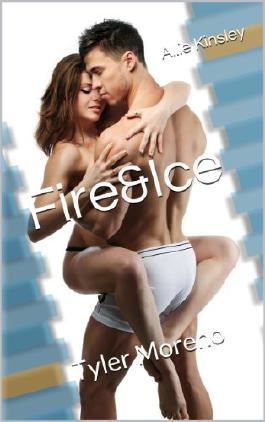 Fire&Ice 2 - Tyler Moreno
