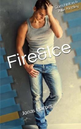 Fire&Ice 8 - Jonas Harper