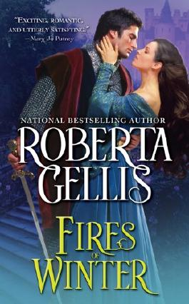 Fires of Winter: Tales of Jernaeve Series, Book 2 (Casablanca Classics)