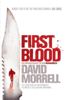 First Blood (Rambo: First Blood Series)