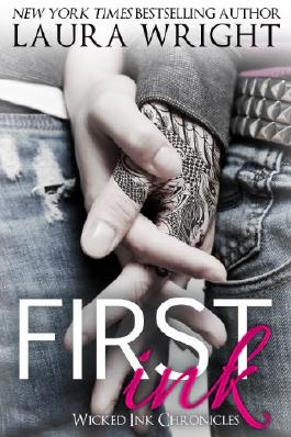 First Ink (Wicked Ink Chronicles)