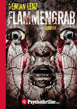 Flammengrab: Märchen-Thriller