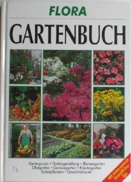 Flora Gartenbuch