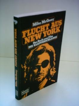 Flucht aus New York