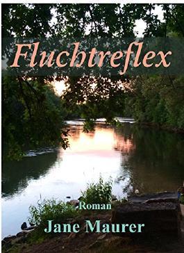 Fluchtreflex (German Edition)