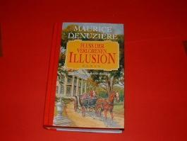 Fluss der verlorenen Illusionen von Maurice Denuziere