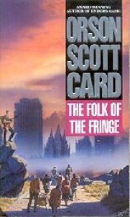 Folk Of The Fringe