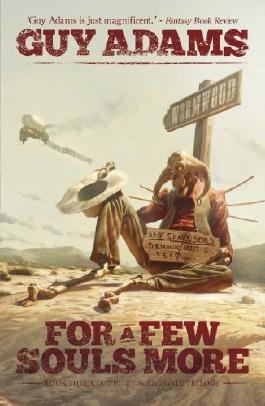 For a Few Souls More (Heaven's Gate Trilogy)