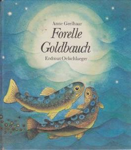 Forelle Goldbauch