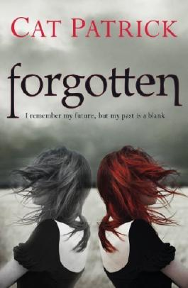 Forgotten by Patrick, Cat (2011) Paperback