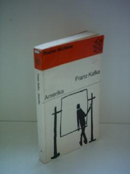 Franz Kafka: Amerika