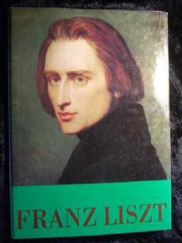Franz Liszt. Hedwig Weilguny ; Willy Handrick