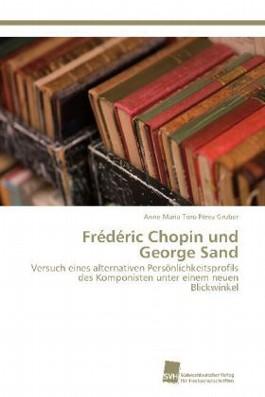 Frédéric Chopin und George Sand
