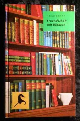 Freundschaft mit Büchern