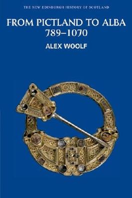 From Pictland to Alba, 789-1070
