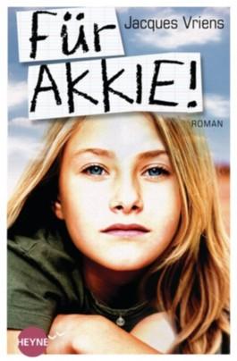 Für Akkie!