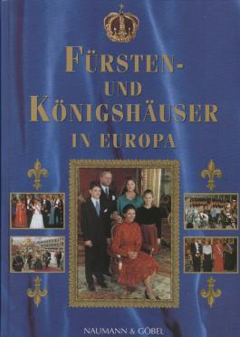 Fürsten- und Königshäuser in Europa