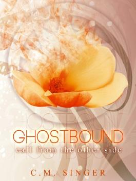 GHOSTBOUND - Call from the Other Side (GHOSTBOUND-Series)