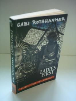 Gabi Rothhammer: Ladies first