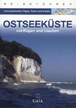 Gaia Ostseeküste mit Rügen und Usedom