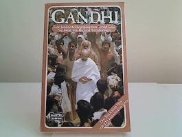 Gandhi: Eine bebilderte Biographie