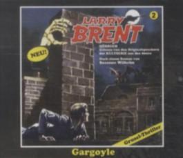 Gargoyle, Audio-CD