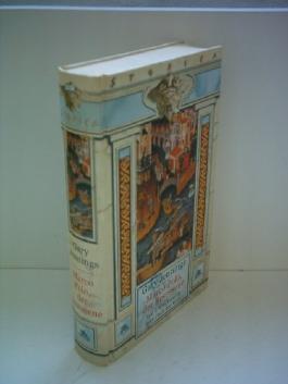 Gary Jennings: Marco Polo, der Besessene - Teil I: Von Venedig zum Dach der Welt