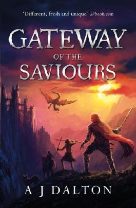 Gateway of the Saviours (Chronicles of/Cosmic Warlord 2)