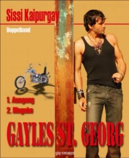 Gayles St. Georg: Ausgang und Hingabe