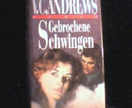 Gebrochene Schwingen. (Casteel-Saga Band 3)