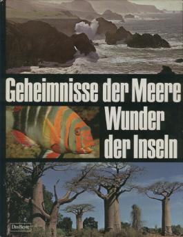 Geheimnisse der Meere - Wunder der Inseln