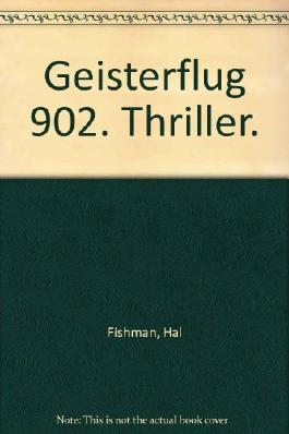 Geisterflug 902