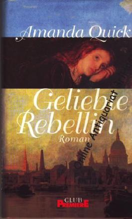 Geliebte Rebellin