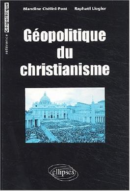 Géopolitique du christianisme