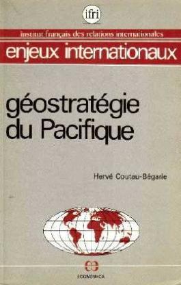 Géostratégie du Pacifique
