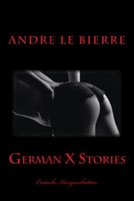 German X Stories