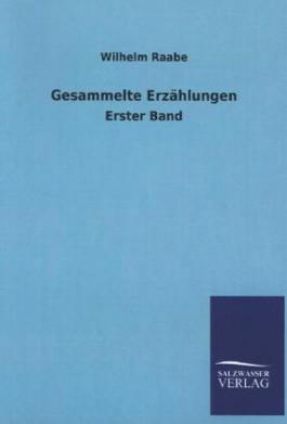 Gesammelte Erzählungen. Bd.1