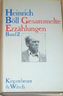 Gesammelte Erzählungen (nur) Band 2