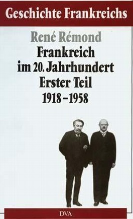 Geschichte Frankreichs in sechs Bänden, - Band 6/1