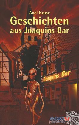 Geschichten aus Joaquins Bar