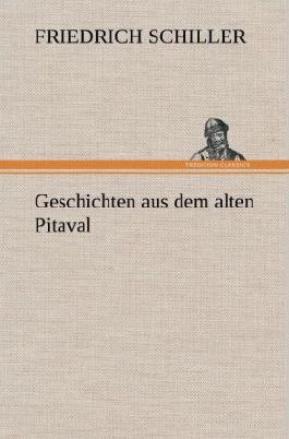 Geschichten aus dem alten Pitaval