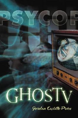 Ghostv: A Psycop Novel
