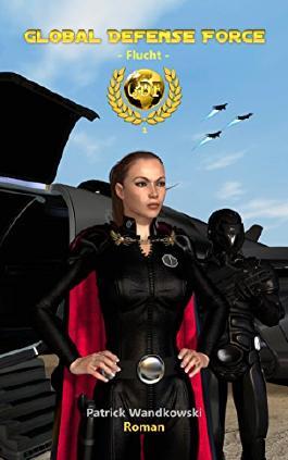 Global Defense Force 1 - Flucht