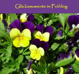 Glücksmomente im Frühling